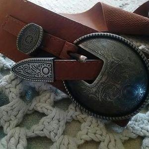 NWOT Western Boho Belt